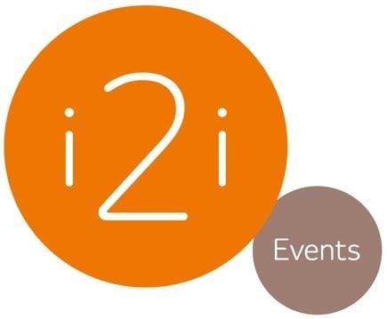 i2i Events Group logo
