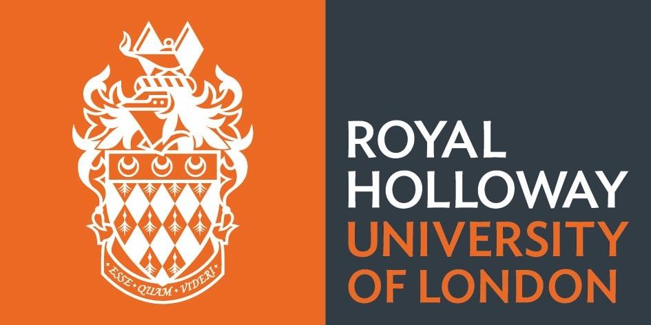 Royal Holloway University of London logo