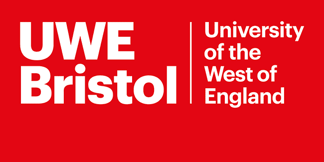 The University of the West of England logo