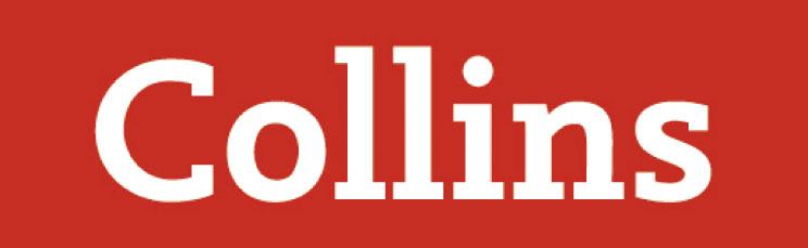 Collins Education logo
