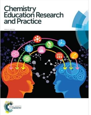 RSC CERP front cover